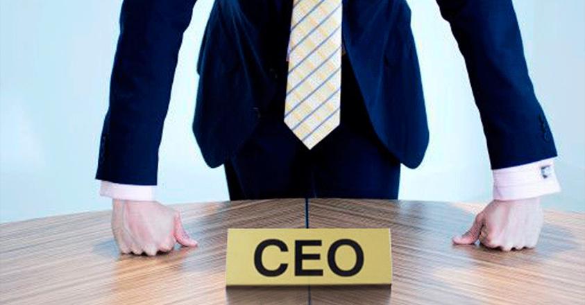 Prénom d'un CEO ?