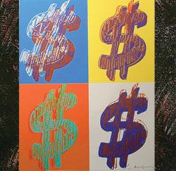 kunst kost geld
