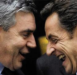 G20 Sarkozy