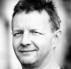 Dirk Mortelmans