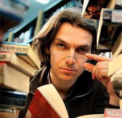 Wim Oosterlinck bibliothecaris
