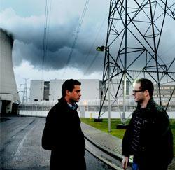 kerncentrale doel energie electrabel