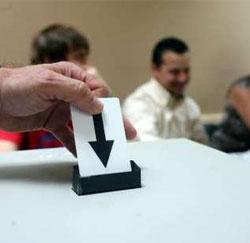 verkiezingen bijzitters stemmen