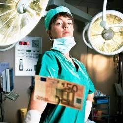 geld & gezondheid ziekenhuisfactuur