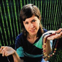 Eva De Roovere juwelen ontwerpster