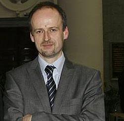 Johan Albrecht, Prof. Milieu-economie UGent