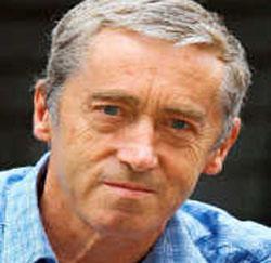Paul De Grauwe, Prof. Internationale Economie K.U.Leuven