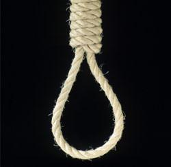 Zelfmoord sterk gelinkt aan recessie en crisis.