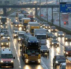 Hoe lang ben jij gemiddeld onderweg naar je werk?