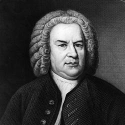 Bach doet je harder werken