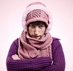 Heb jij een te koude werkplek?