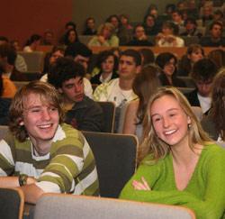 Onze Vlaamse universiteiten tellen steeds meer studenten