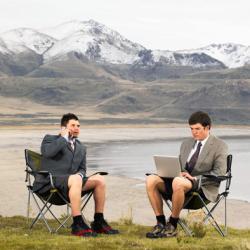 Hou je vakantiegevoel langer vol op het werk