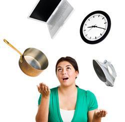 Heb jij last van rolstress?