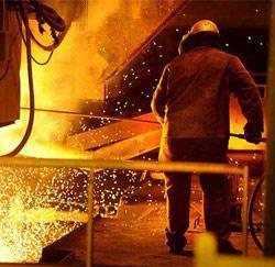 Arcelor Mittal: Staalverwerking