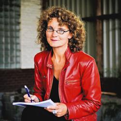 Eveline Meyfroot