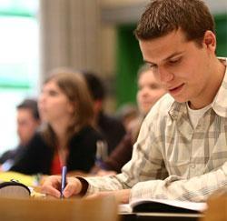 student - educatief verlof
