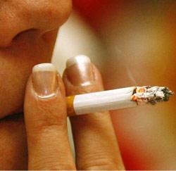 rookpauze = langer werken!