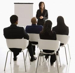 Een presentatie geven: tips!