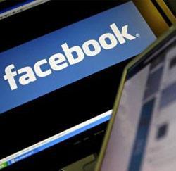 Facebook op het werk