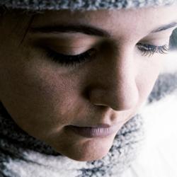 Last van een winterdepressie?