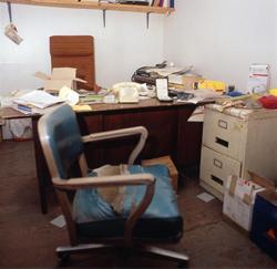 smerig bureau