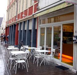 Tasty World in Gent