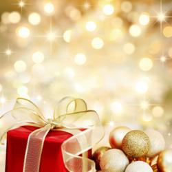 eindejaarsgeschenk kerstmis