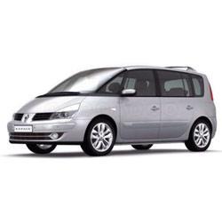 Renault Espace monovolume