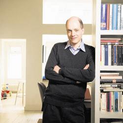 Filosoof Alain de Botton