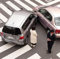 ongeval / accident