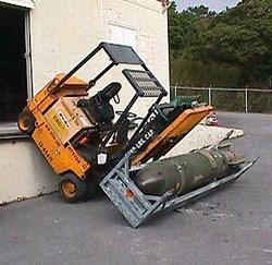 Ongeval op het werk. Wat nu?