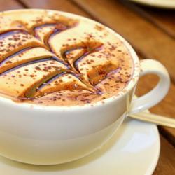 dure koffie
