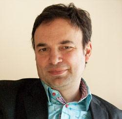 Ingénieur architecte Joel Coupez de La Hulpe