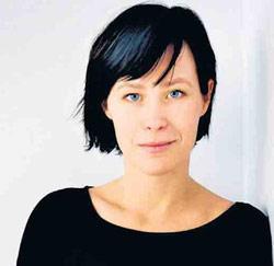 Minister Freya Van den Bossche (sp.a)