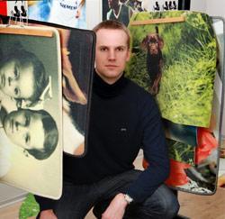 Zelfstandige Pieter Dewinter