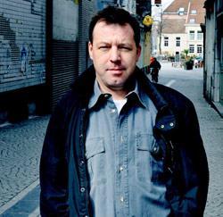 Jean-Marc Dernelle uit Mechelen