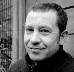 Christophe Smets, photographe à Liège