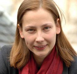 Federaal minister Inge Vervotte