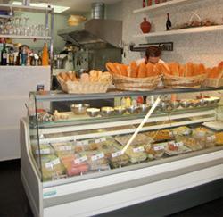 Ethnic Foods in Brussel