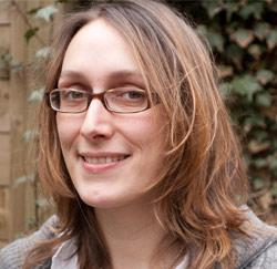 Valérie Vandersmissen, coordinatrice d'insertion socioprofessionnelle à Liège