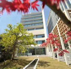 De Belgische ambassade in Japan, Tokyo