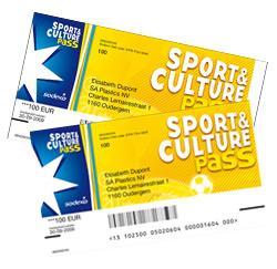 sport- en cultuurcheques