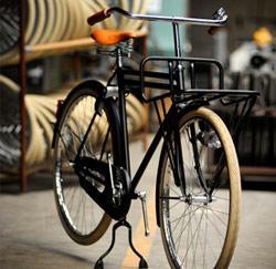 Achielle fiets