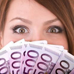Hoe gelukkig maakt geld?