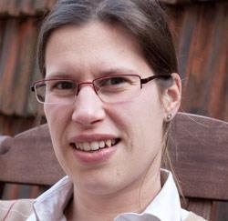 Juriste Anne-Laure De Crem