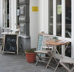 Faja Lobi in Gent