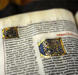 Op bezoek in de Gentse Boekentoren