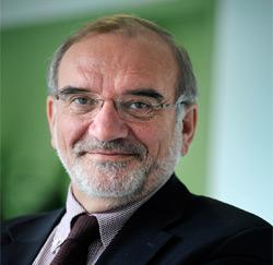 Jos Berghman, pensioenexpert K.U.Leuven