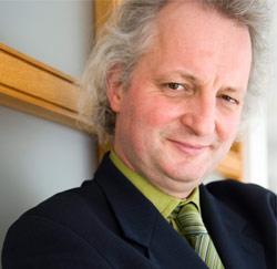 Jan Denys, arbeidsdeskundige Randstad